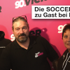 Interview mit Radio90vier