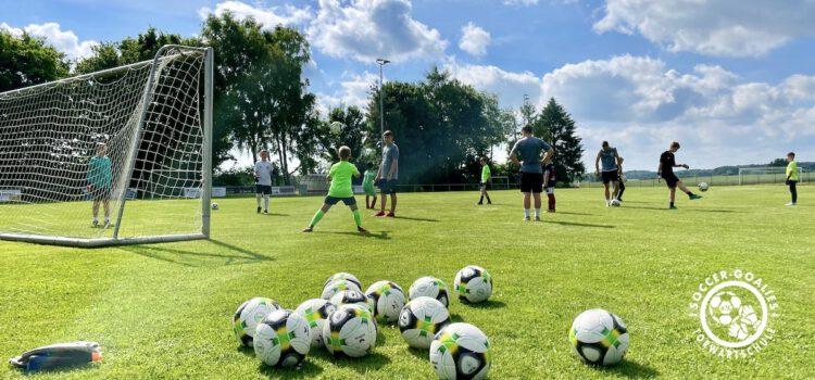 Diverse Trainings im Juni + Juli